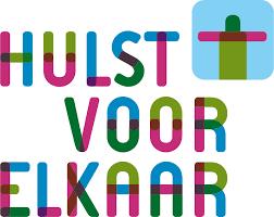 Logo van Hulst voor elkaar