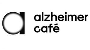 Logo van het Alzheimer Café