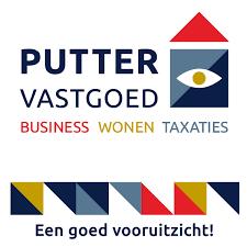 Logo van Putter Vastgoed