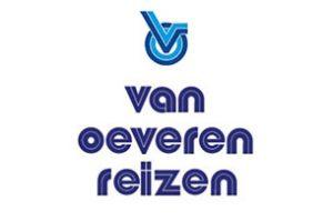 Logo van Van Oeveren Reizen