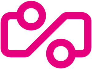 Logo van OV