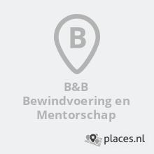 Logo B&B Bewindvoering en Mentorschap