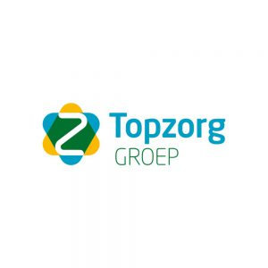 logo van topzorg groep