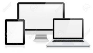 Computer, tablet, laptop