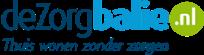 Het logo van de zorgbalie.nl