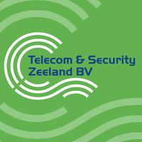 Telecom & Security Zeeland BV Logo