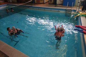 foto van het zwembad Aqua-Claire