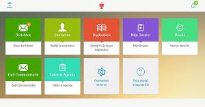 Afbeelding van de Quli app