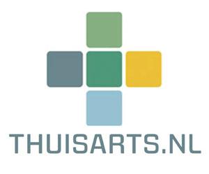 logo thuisartsen.nl