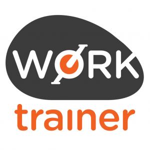 Logo work trainer