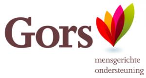 Logo van het Gors - mensgerichte ondersteuning