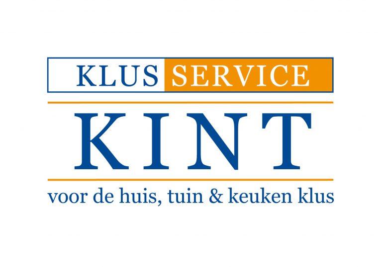 Logo van Klus Service Kint voor de huis, tuin en keuken klussens