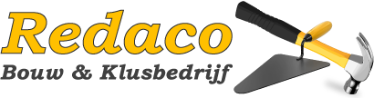 Logo van Redaco bouw en klusbedrijf